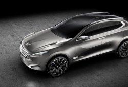 Peugeot 7008: PSA prepara un nuevo SUV coupé de gama alta para 2024