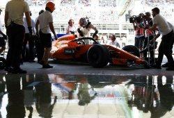 Por qué a McLaren F1 no le afectará tener un equipo en la Indy 500