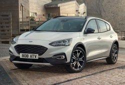 Ford Focus Active, la versión más campera ya tiene precios en España
