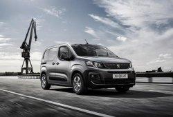 El nuevo Peugeot Partner 2019 ya se encuentra a la venta en España