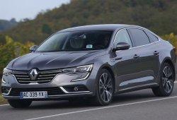 El Renault Talisman estrena los motores 1.7 Blue dCi y estos son sus precios