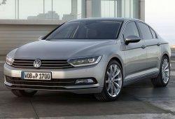 El Volkswagen Passat y su variante familiar estrenan el motor 1.5 TSI de 150 CV