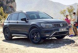 Precios del Volkswagen Tiguan Offroad, llega a España la versión más campera