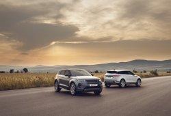 Precios y equipamiento del nuevo Range Rover Evoque 2019