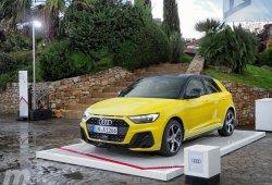 Prueba Audi A1 Sportback 2019, preparado para el mundo digital