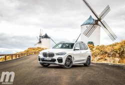 BMW X5 2019, ya hemos probado su recién estrenada cuarta generación