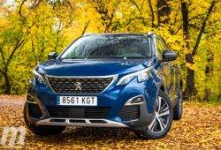 Prueba Peugeot 3008 BlueHDi 130, ¿decimos adiós al diésel?