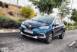 Prueba Renault Captur 0.9 TCe 90 CV, aspecto SUV con filosofía urbanita (con vídeo)
