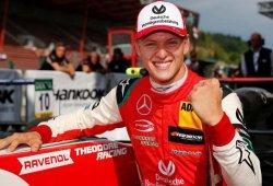 La Race of Champions rescata la dupla Schumacher-Vettel