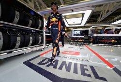 Ricciardo aclara su supuesta amenaza de no competir en las dos últimas carreras