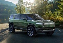 Rivian R1S: el primer SUV eléctrico de la marca ya es oficial