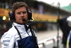 Rob Smedley abandona Williams