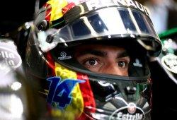 """Sainz confía en pasar a la Q3: """"Somos positivos de cara a mañana"""""""