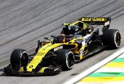 """Sainz, sin puntos: """"Gasly se ha movido en frenada un pelín demasiado agresivo"""""""