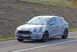 La cuarta generación del SEAT León será adelantada mediante un concept car