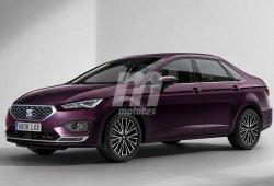 ¡Sorpresa! Habrá un SEAT León Sedán a partir de 2020