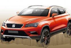 SEAT Terramar, ¿se llamará el nuevo SUV Coupé español como el mítico autódromo?
