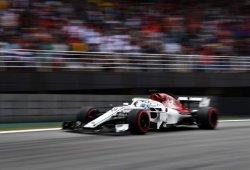 Según Leclerc, la clave del gran final de año de Sauber no está en el desarrollo