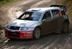 Skoda reafirma su posición y no tendrá un World Rally Car