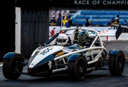 Kristensen y Kristoffersson se unen a la Race of Champions