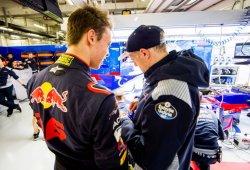 """Franz Tost: """"Kvyat tiene cuentas pendientes, merece estar en la Fórmula 1"""""""