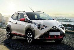 El sustituto del Toyota Aygo se transformará en un pequeño SUV en 2020