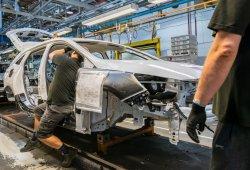 Vauxhall (Opel) hará ajustes en la plantilla de su fábrica en Ellesmere Port