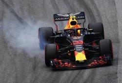 """Verstappen, conforme: """"Quinto es lo mejor que podíamos hacer"""""""