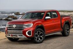 Volkswagen confirma conversaciones con Ford para el sucesor del Amarok