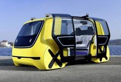 Volkswagen se suma a la plataforma Apollo de Baidu para desarrollar coches autónomos