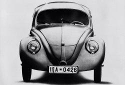 Volkswagen abre la puerta a negociar la propiedad del diseño del Beetle