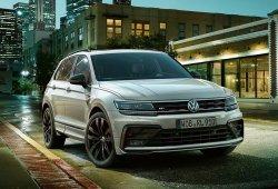 Volkswagen Tiguan Black Style R-Line, más dinámico y elegante