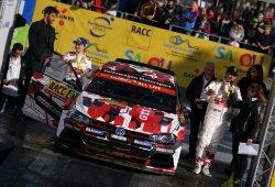 Volkswagen valora inscribirse en la nueva WRC2 Pro