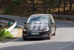 El futuro Volkswagen Variosport también tendrá una variante de 5 plazas