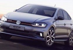 Volkswagen Virtus GTS, el Polo Sedán GTI que no veremos en Europa