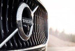 Volvo y Baidu desarrollarán y fabricarán coches eléctricos autónomos en China
