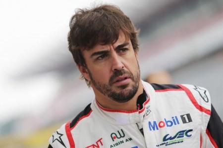 """Alonso: """"El objetivo pasa por extender nuestra ventaja en Shanghái"""""""