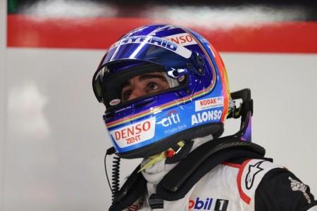 """Alonso: """"Nuestro rendimiento en clasificación es artificial"""""""