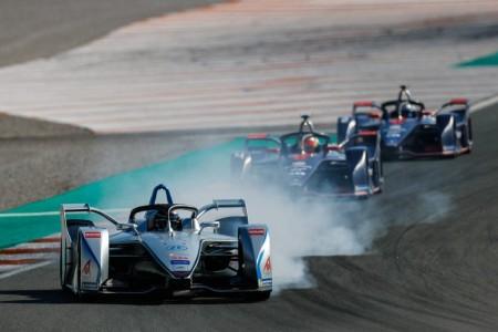 México acogerá el último día de test de la Fórmula E