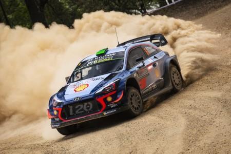 ¿Continuidad o revolución? La duda de Hyundai en el WRC
