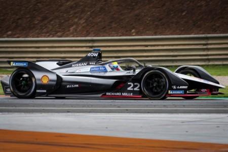 Nissan elige a Rowland para cerrar su equipo de Fórmula E