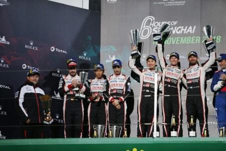 """Leupen explica el """"error"""" de Toyota que evitó la victoria del #8"""
