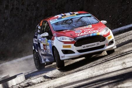 Novedades en el calendario del Junior WRC en 2019