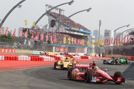 Rio de Janeiro ofrece su Sambódromo a la IndyCar desde 2020