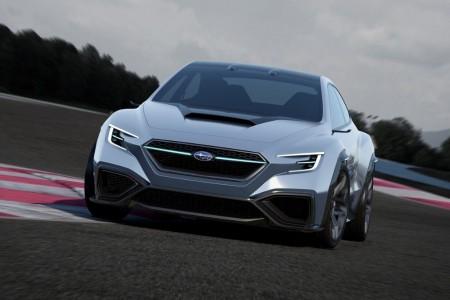 Subaru puede volver al WRC con un compacto deportivo