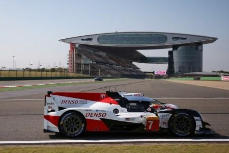 Toyota lidera la parrilla pese a la amenaza de los LPM1 no híbridos
