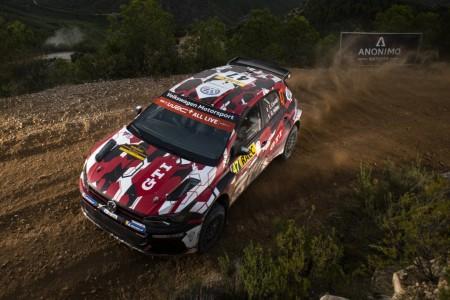 Volkswagen cambia su plan en torno al nuevo Polo GTI R5