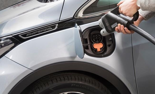 Opel está apostando por la movilidad eléctrica