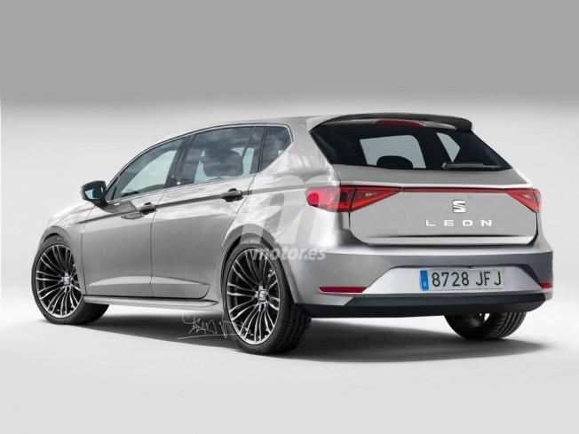 2020 SEAT León / ST IV 10