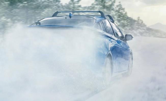 Toyota Prius 2019 - adelanto